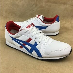 Onitsuka Tiger Temp Racer size 12.5 Leather